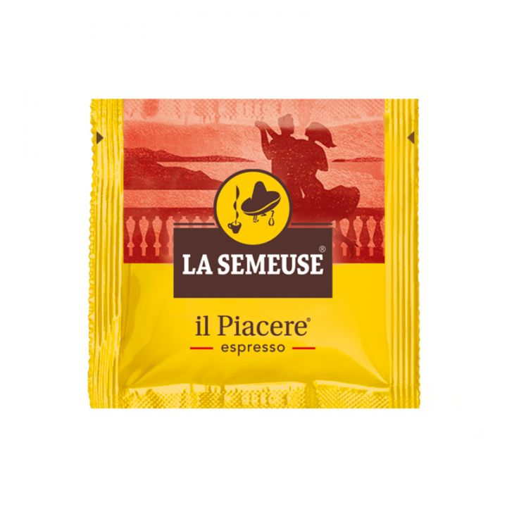 iL Piacere | 20 Portionen | 44mm