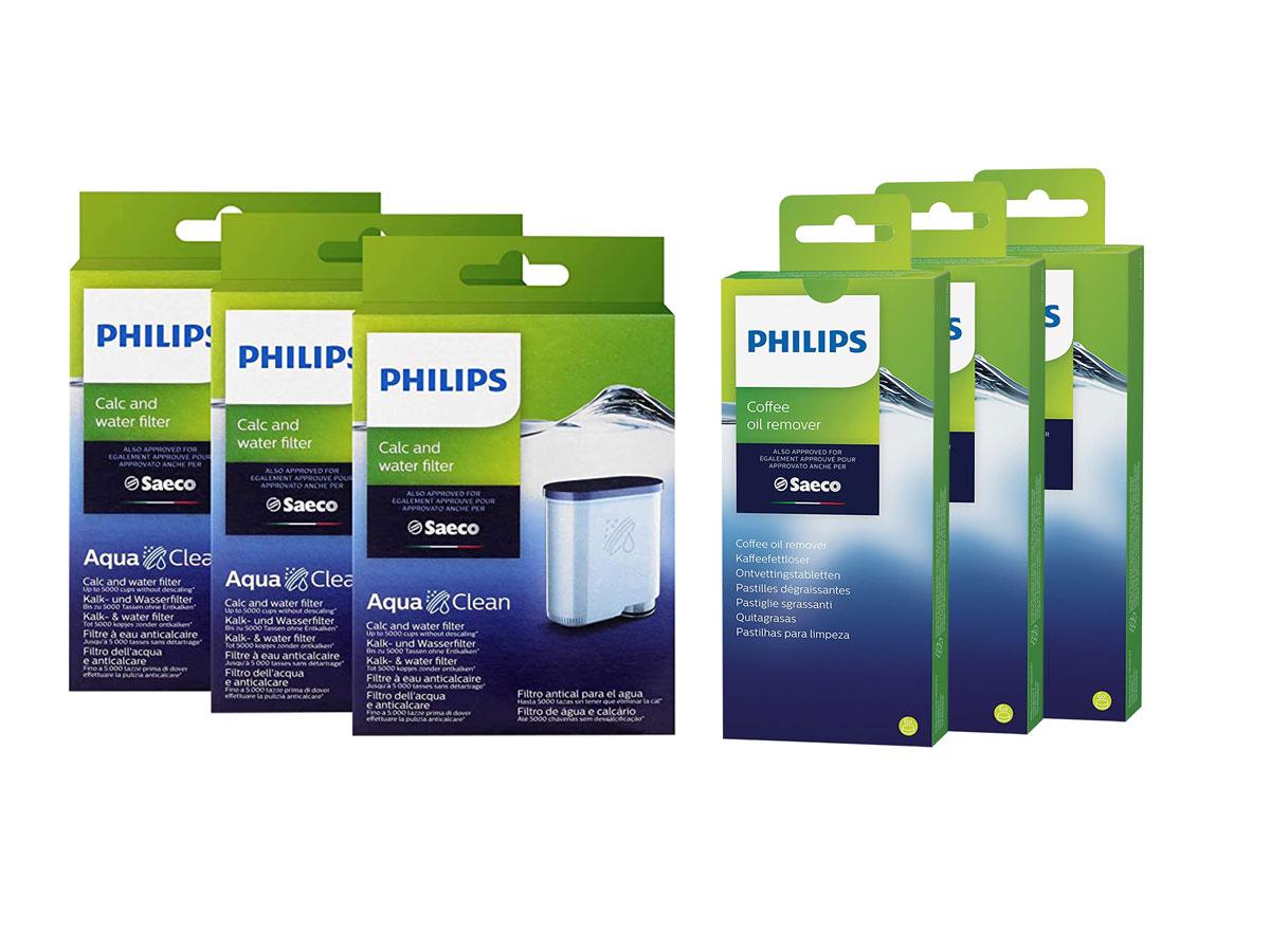 Philips Reinigungsset Aqua Clean
