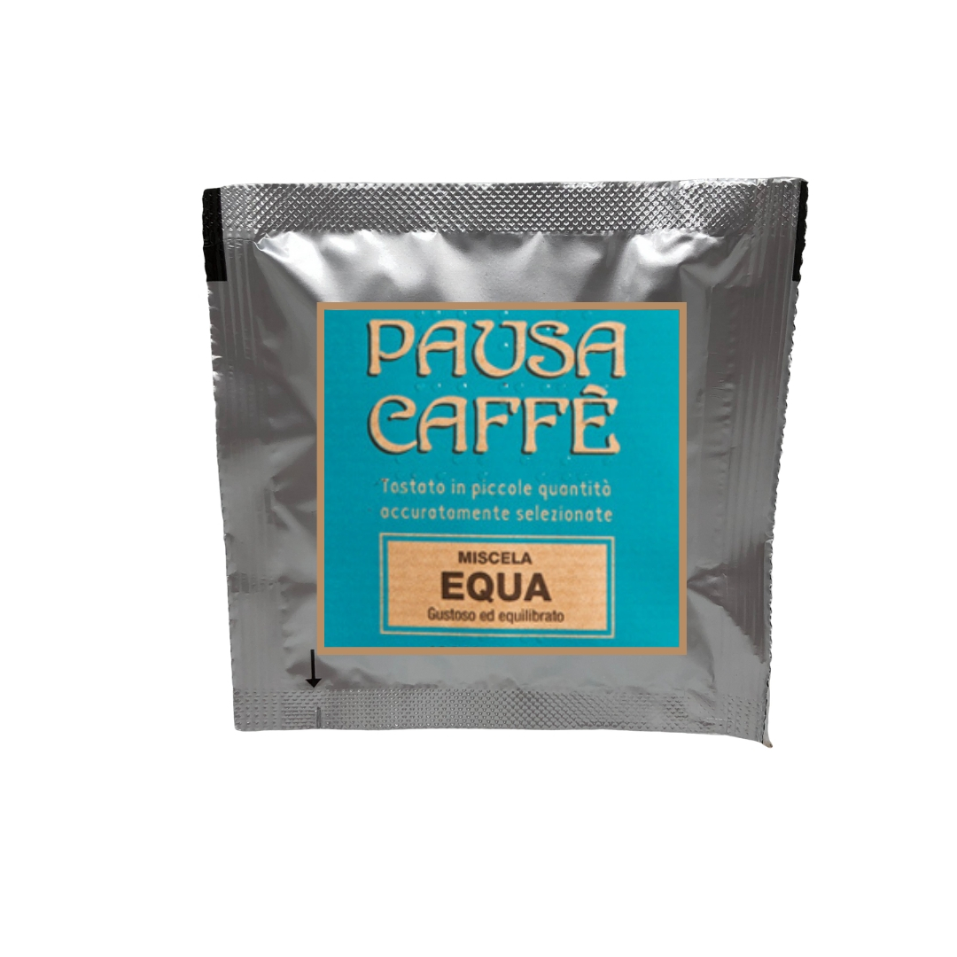 EQUA fairtrade | 20 Portionen | 44mm