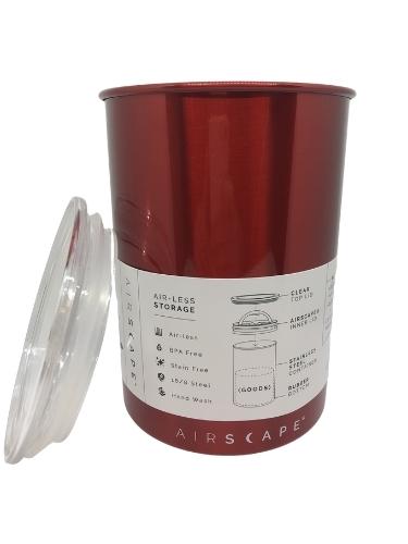 AirScape Kaffeedose