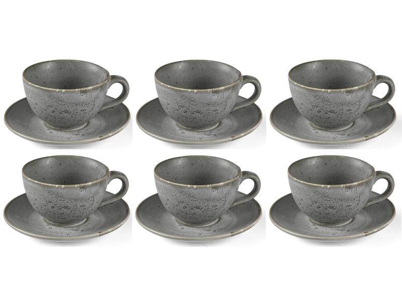 Kaffeetassen 6er Set