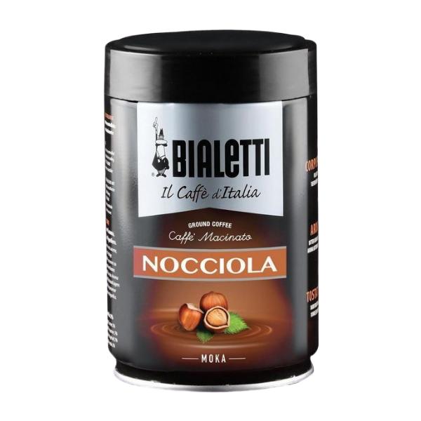 Kaffeepulver Nocciola 250g