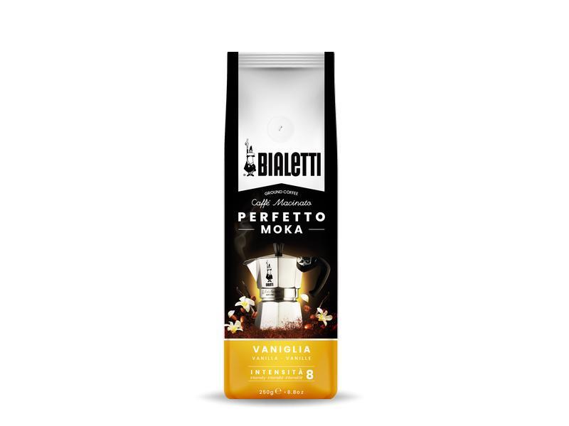 Kaffeepulver Vaniglia 250g