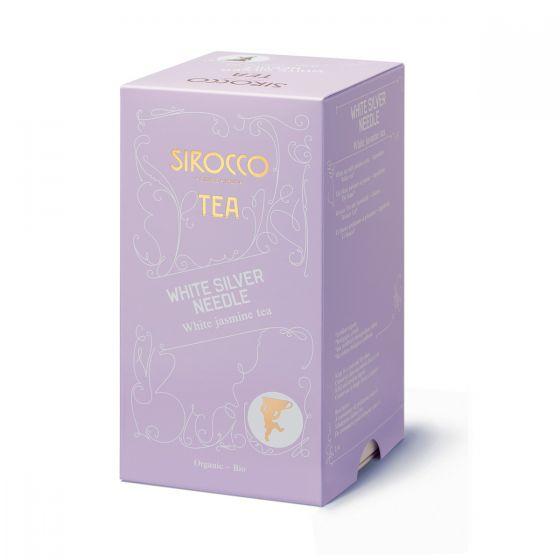 White Silver Needle - Bio Weisser Tee