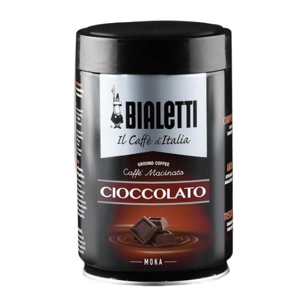 Kaffeepulver Cioccolato 250g