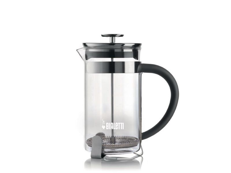 French Press Simplicity