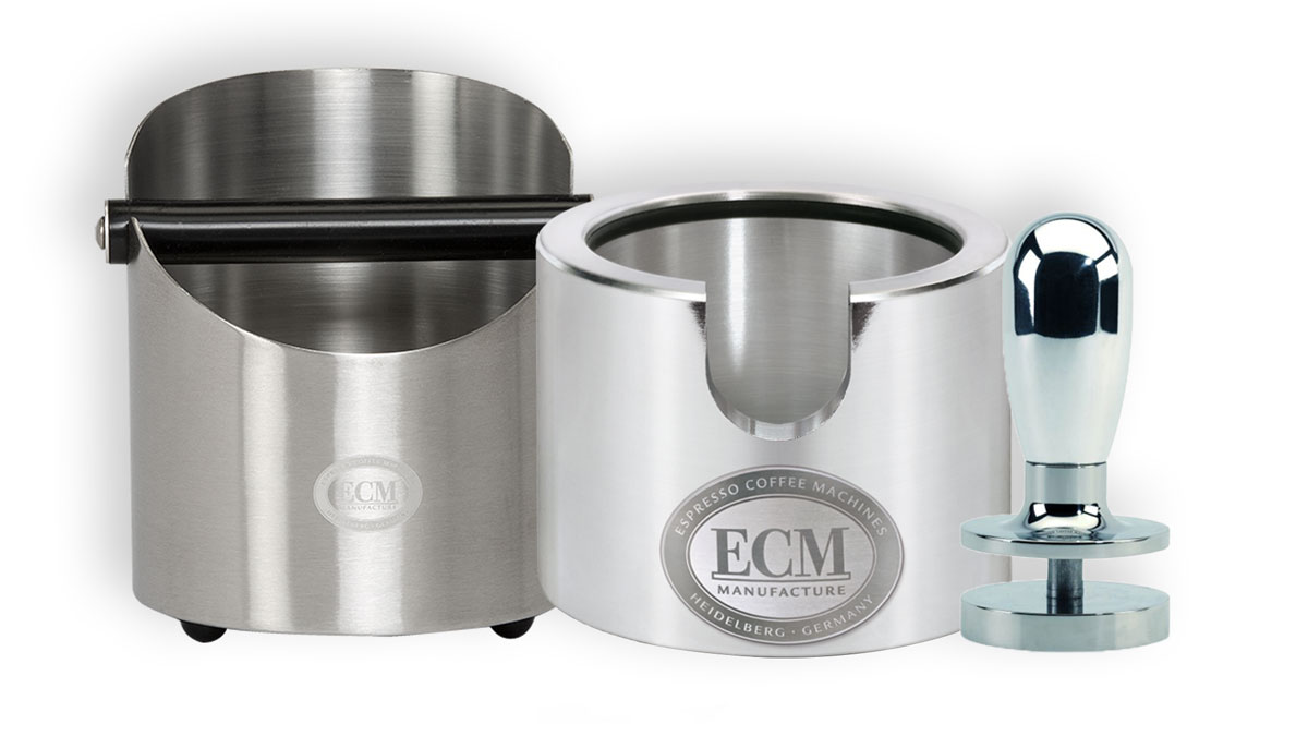 ECM Barista Set Profi No.1