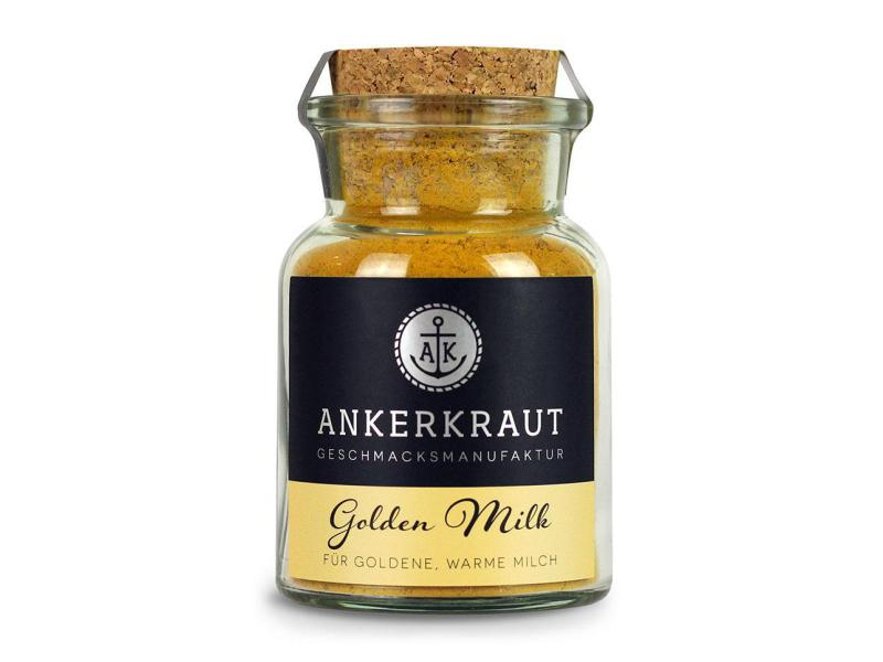Kakaopulver Golden Milk