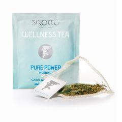 Wellness Tea Pure Power - Bio DETOX Tee