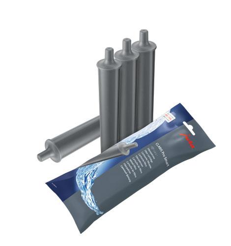 Filterpatronen CLARIS Pro Smart 4er Set