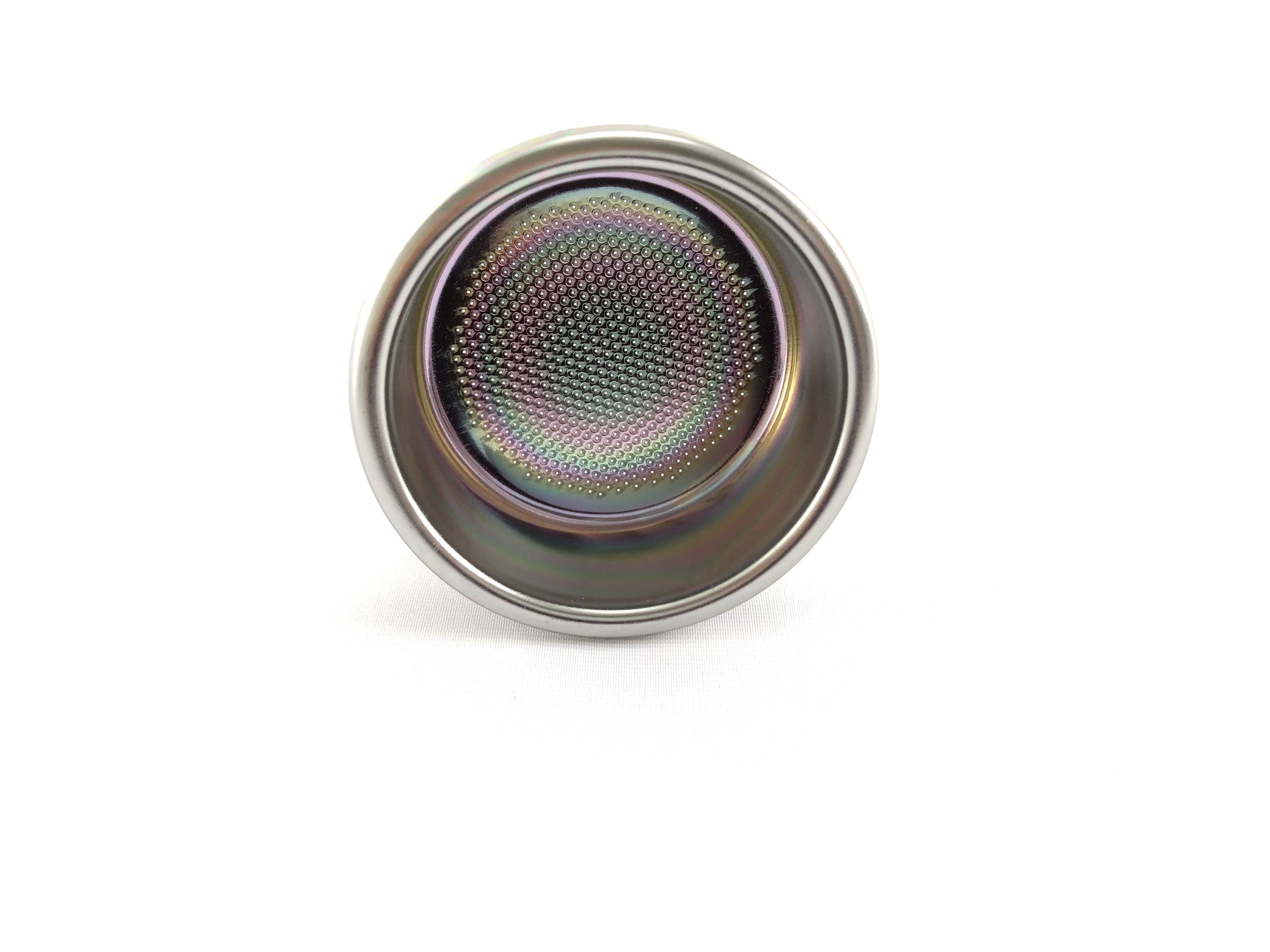 Baristapro Doppio-Nanotech-Siebe