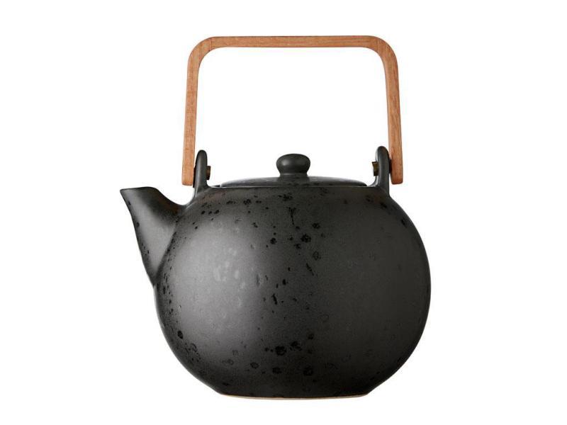 Teekanne Schwarz