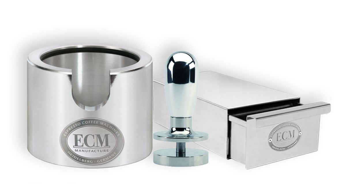 ECM Barista Set Profi No.2
