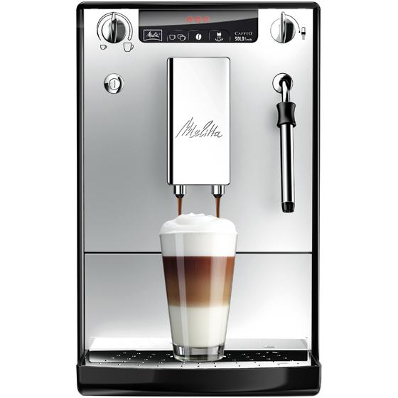 CAFFEO® SOLO® & MILK