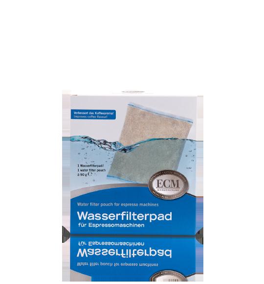 Wasserfilterpad