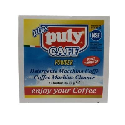 Reinigungsmittel Puly Caff Plus 10 x 20g