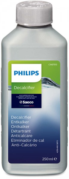 Philips Saeco Entkalker 250 ml