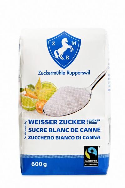 Fairtrade Weisser Zucker 1kg