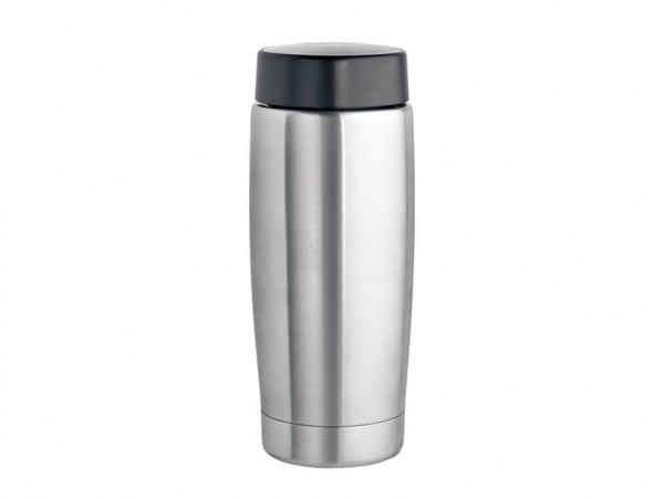 Edelstahl-Isoliermilchbehälter