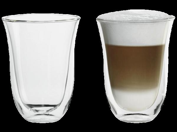 delonghi-latte-macchiatto-glaeser-2er-set