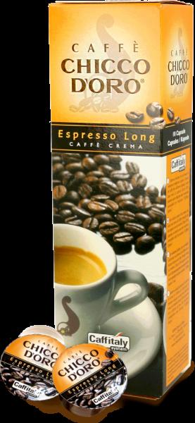 CHICCO D'ORO   Espresso Long