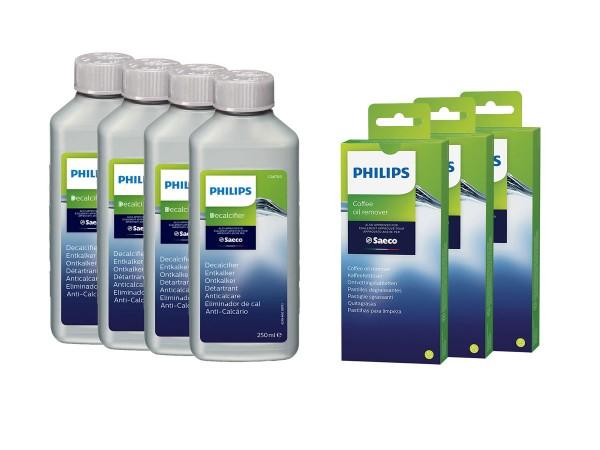 Philips Reinigungsset Entkalkung