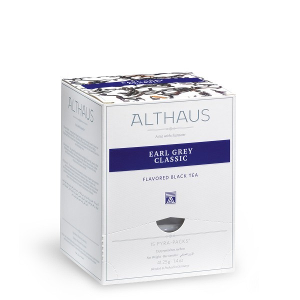 ALTHAUS Earl Grey Classic 15 Beutel