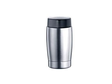 Edelstahl-Isoliermilchbehälter 0,4l