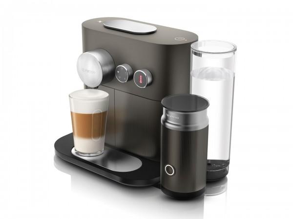 Nespresso DeLonghi Expert & Milk