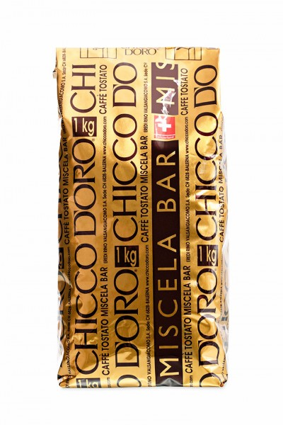 CHICCO D'ORO   Miscela bar   1 kg