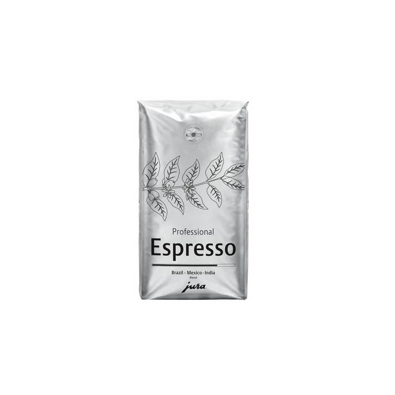 jura kaffee espressoprofessional g nstig im online shop kaufen kafi shop. Black Bedroom Furniture Sets. Home Design Ideas