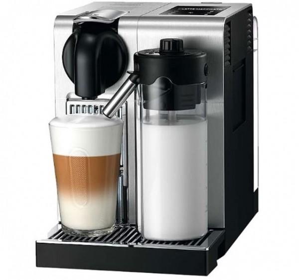 Nespresso DeLonghi Lattisima Pro