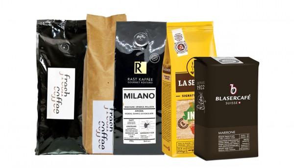 Espresso Probierpacket