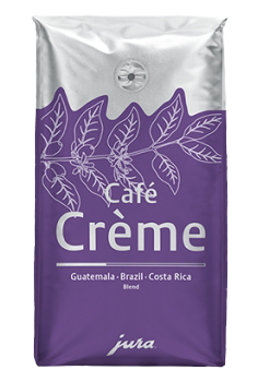 JURA | Café Crème | 250 g
