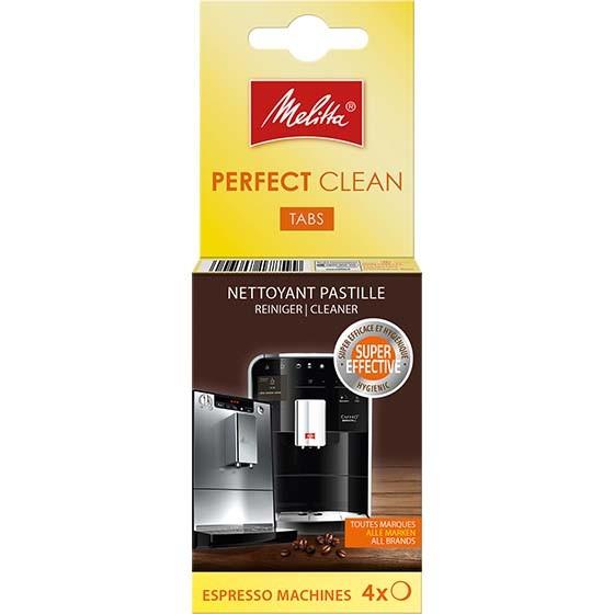 Melitta Perfect Clean Reinigungstabs