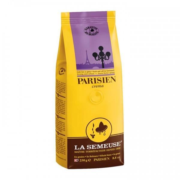La Semeuse Parisien Bohnen 250 g