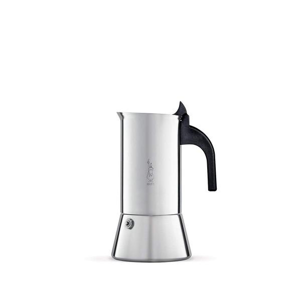 Bialetti Venus Espressokocher Edelstahl
