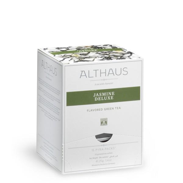 ALTHAUS Jasmine Deluxe 15 Beutel