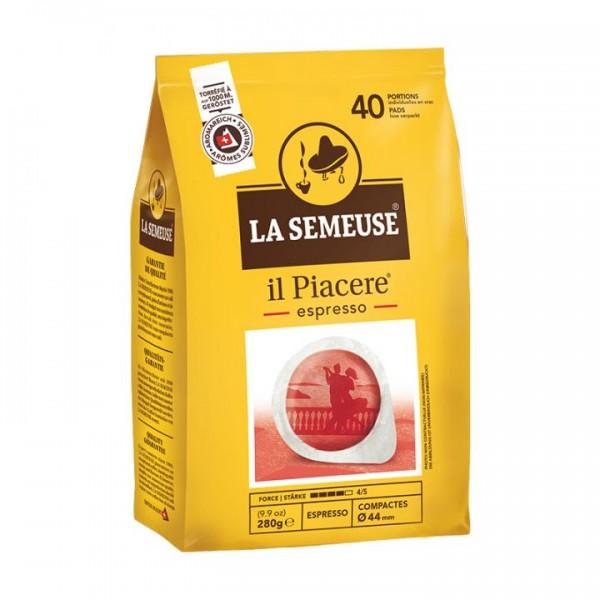 La Semeuse iL Piacere | 40 Pads lose | 44mm
