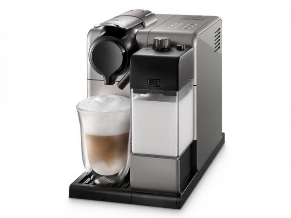 Nespresso DeLonghi Lattisima Touch