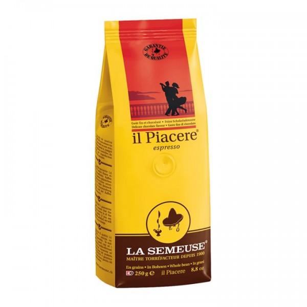 La Semeuse | iL Piacere Bohnen | 250 g