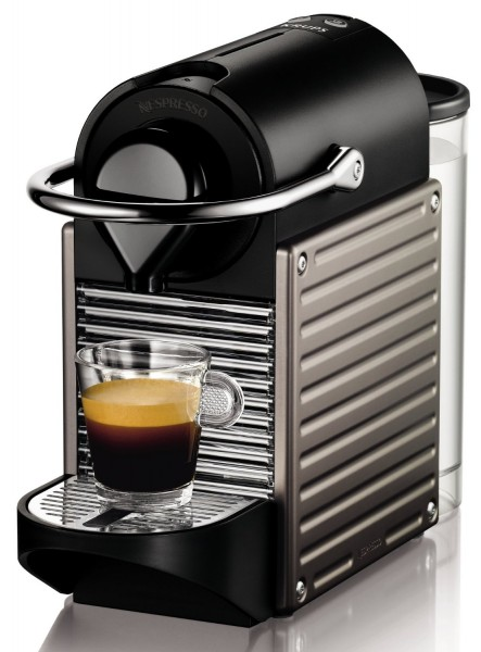 Nespresso DeLonghi Pixie