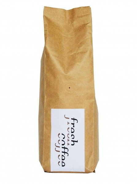 FRESH COFFEE Malabar Monsooned Indien 500 g