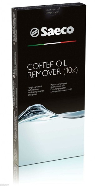 Saeco Coffee Oil Remover