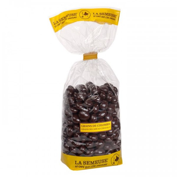 La Semeuse Schoko-Kaffeebohnen