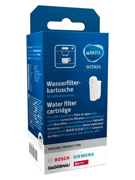 Siemens Wasserfilter BRITA Intenza