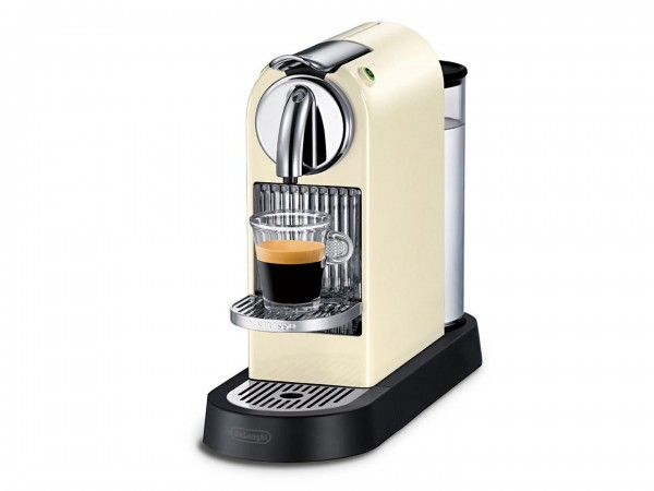 Nespresso DeLonghi Citiz