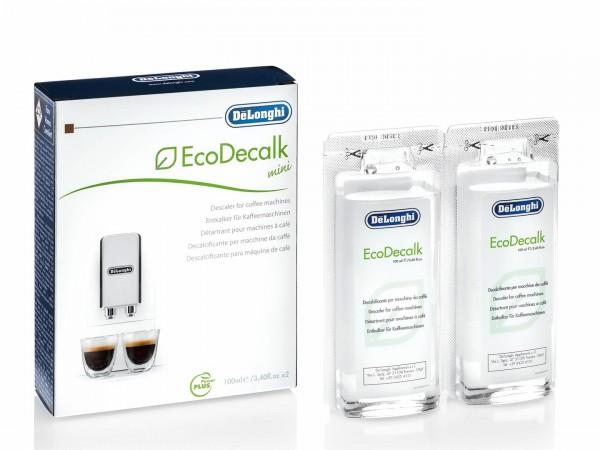 DeLonghi Eco Decalk Mini 2x 100ml
