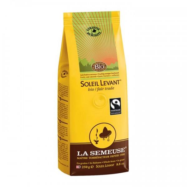 La Semeuse | Soleil Levant Bohnen | 250 g