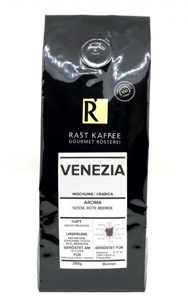 Rast Kaffee Venezia 250g